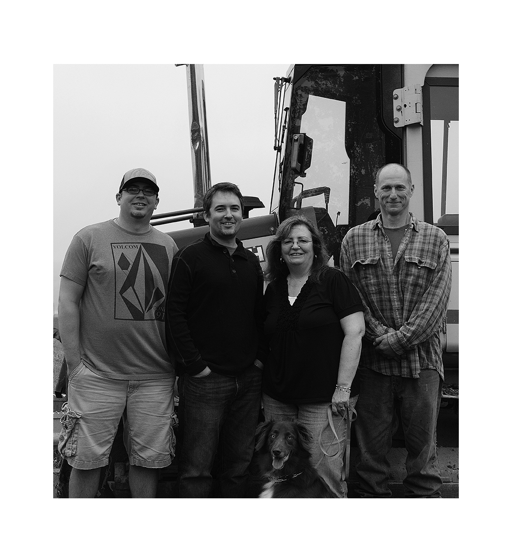 Steuben Brewing Co Family