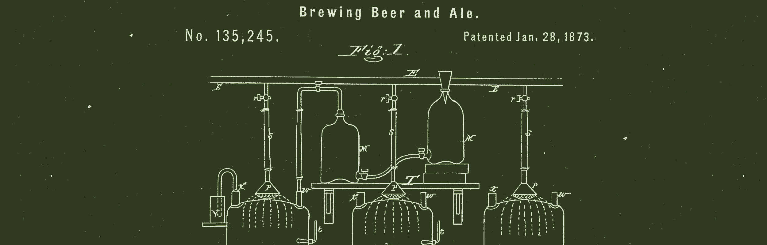 Welcome to SBC's New Website and Brewer's Blog!